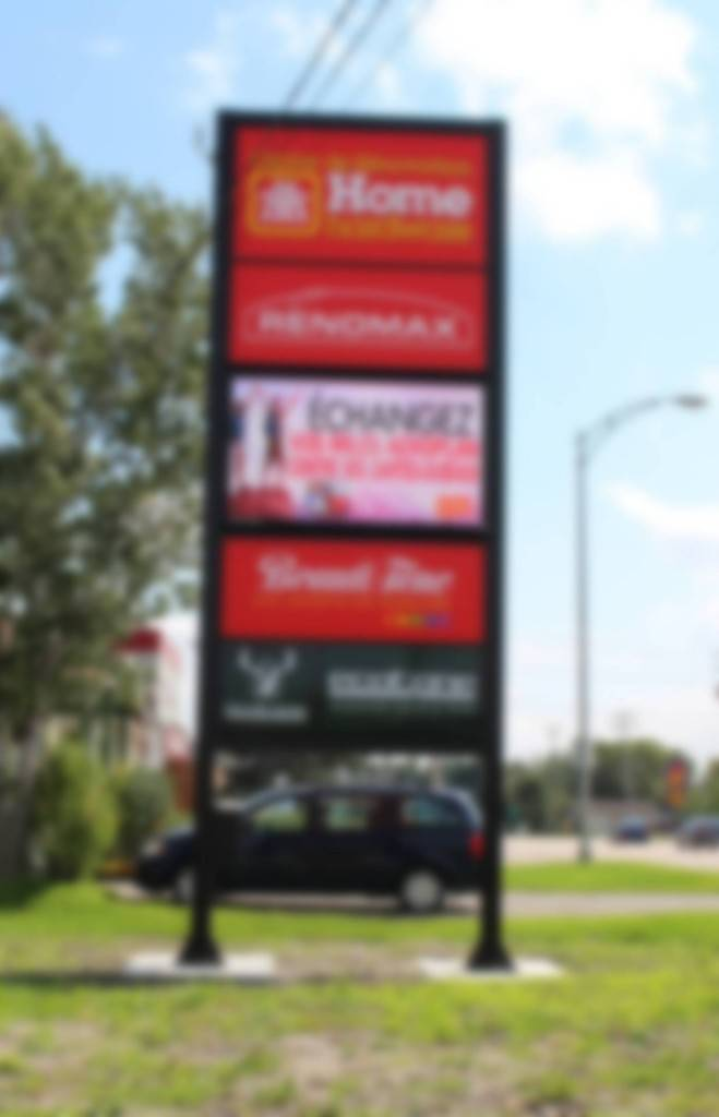 Renomax Roberval - Hours & Reviews - 230 Boulevard ...