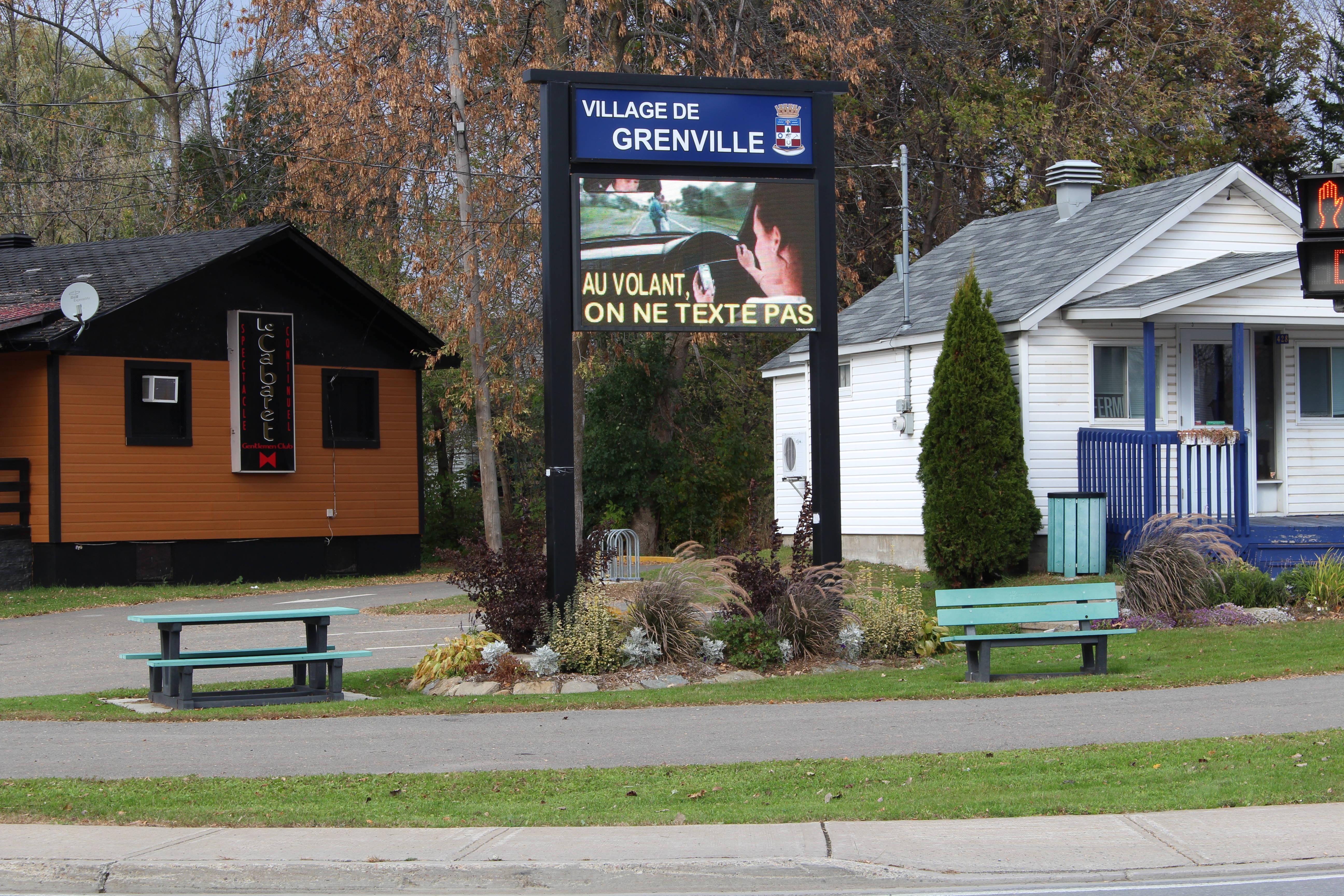 ville_qc_grenville_écran_numérique_libertevision_digital_sign