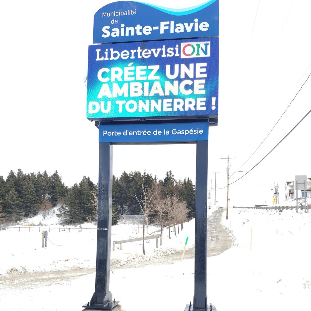 Sainte-Flavie